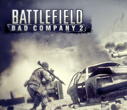 Free Battlefield Bad Company 2 Wallpaper - BFBC2 Background Wallpaper