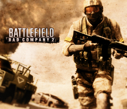 Cool Battlefield Bad Company 2 Background - New BFBC2 Wallpaper Download
