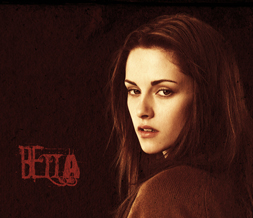 Free Bella Wallpaper - Cool Twilight Wallpaper Preview