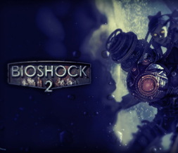 Free Bioshock 2 Wallpaper - Cool Bioshock Wallpaper Download