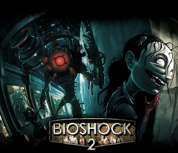 Free Bioshock Wallpaper - Best Bioshock 2 Background Wallpaper