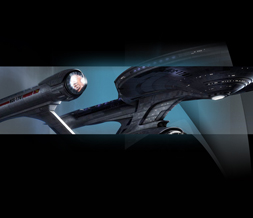 Cool Enterprise Wallpaper - New Star Trek Wallpaper