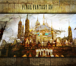 Cool Final Fantasy Wallpaper - New Final Fantasy XIV Art Wallpaper