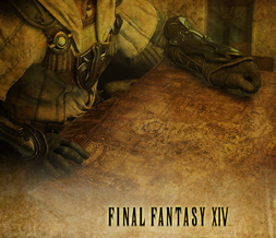 Free Final Fantasy Wallpaper - Unique Final Fantasy XIV Concept Art Wallpaper