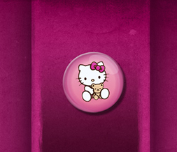 Pink Hello Kitty Wallpaper - Cool Hello Kitty Wallpapers