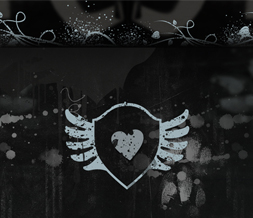Free Grunge Heart Wallpaper - Cool Grunge Wallpaper with Heart