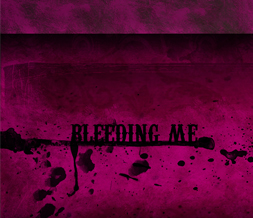 Bleeding Me Quote Wallpaper - Free Pink Grunge Wallpaper