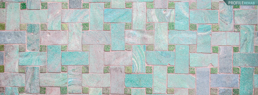 Colorful Stone Facebook Cover