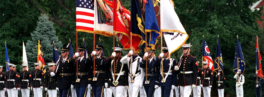 Armed Forces Day Parade Images for Facebook Covers