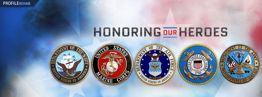Honoring Our Heroes Armed Forces Day Pictures