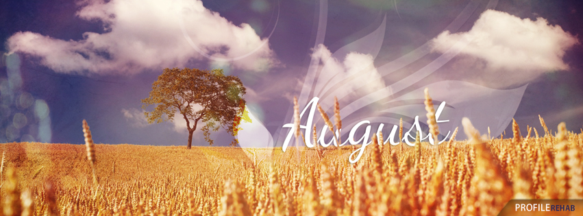 August Month Pictures - The Month of August Images