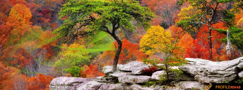 Best Fall Colors in USA Pictures - Beautiful Fall Season in USA Images