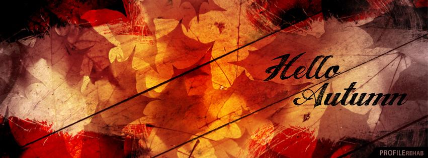 Hello Autumn Pictures - Hello Autumn Quotes - Autumn 2018 Images