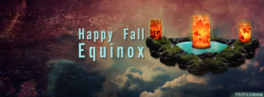 Happy Fall Equinox 2018 - Equinox September 2018 - Fall September Equinox 2018