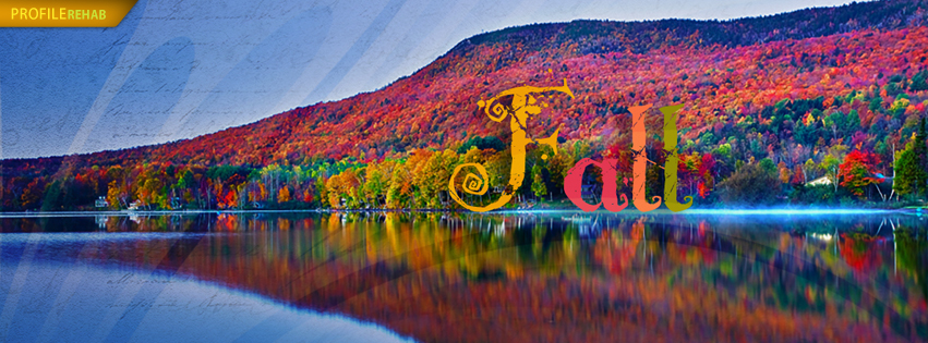 Amazing Fall Facebook Cover - Awesome Fall Cover Photos for Facebook