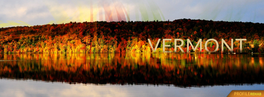 Fall in Vermont Pictures - Vermont Fall Picture