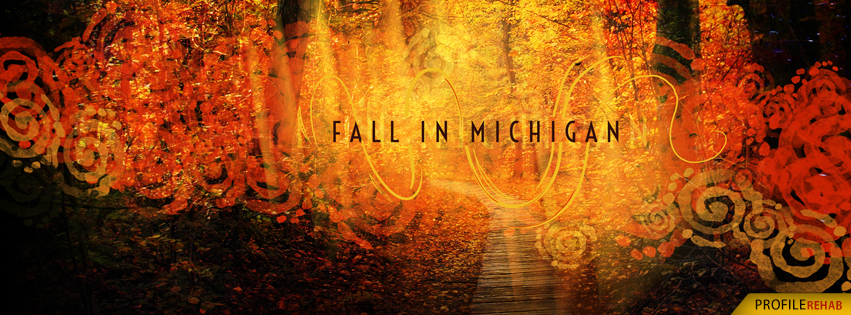 Beautiful Michigan Fall Colors Images - Best Fall Colors in Michigan Pictures
