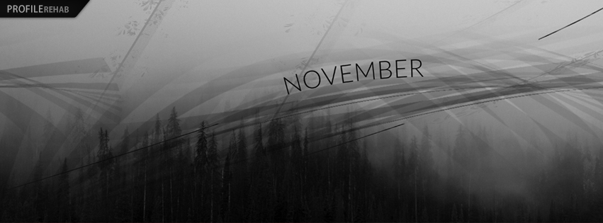 November Photos - Creepy Images of November - Pictures of November