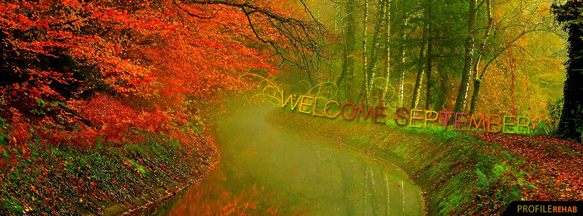 Welcome September Images Free - Beautiful September Pictures