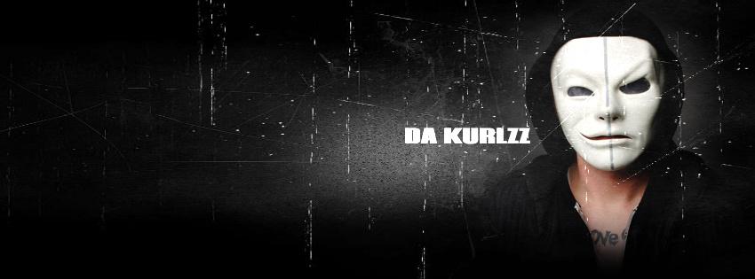 Da Kurlz Hollywood Undead Facebook Cover