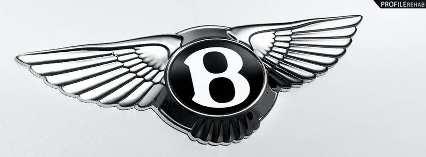 Bentley Logo Timeline Cover