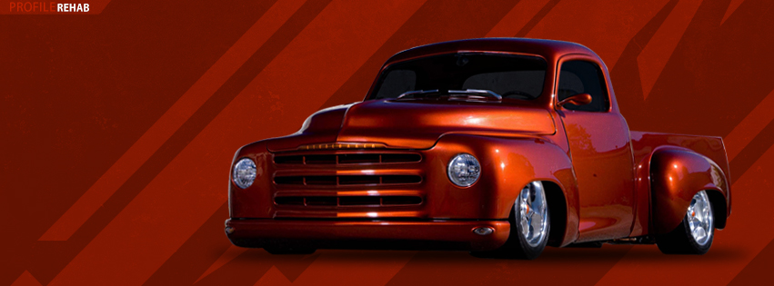 Hot Rod Truck FB Photo