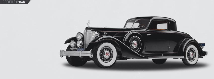 Vintage Car Facebook