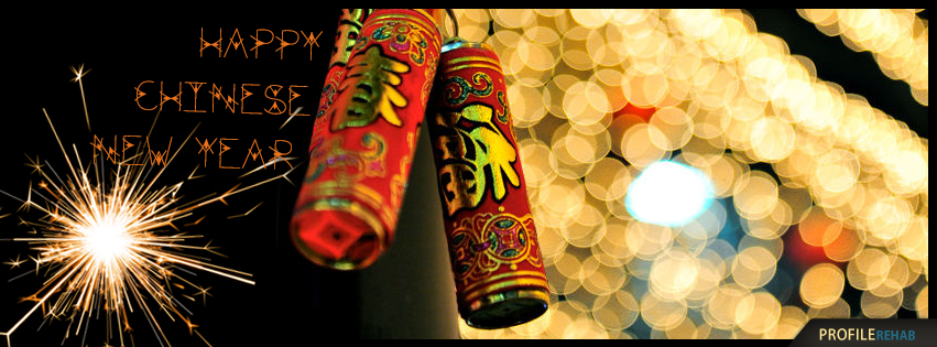 Chinese New Year Facebook Covers - Chinese New Year Banner