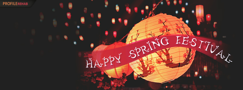 Happy Spring Festival Images- Springtime Festival Pictures- Chinese Spring Festival Pics