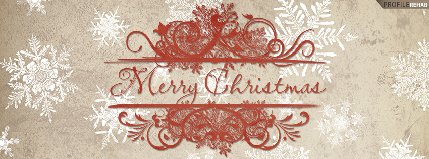 Merry Christmas Facebook Cover - Merry Christmas Pics for Facebook - Merry Xmas Photos