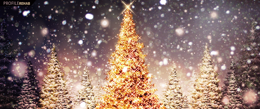 Christmas Tree Timeline Cover Preview