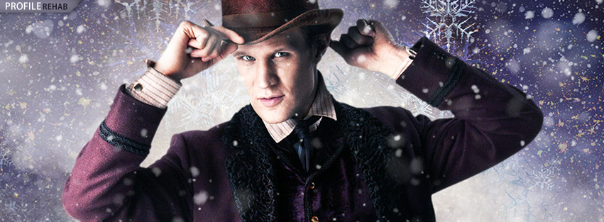 Dr.Who Holiday Timeline Cover