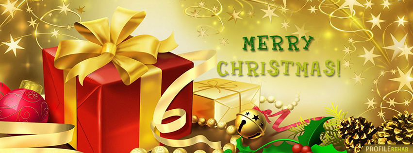 Happy Merry Christmas Images for Facebook - Merry Christmas Facebook Covers Free