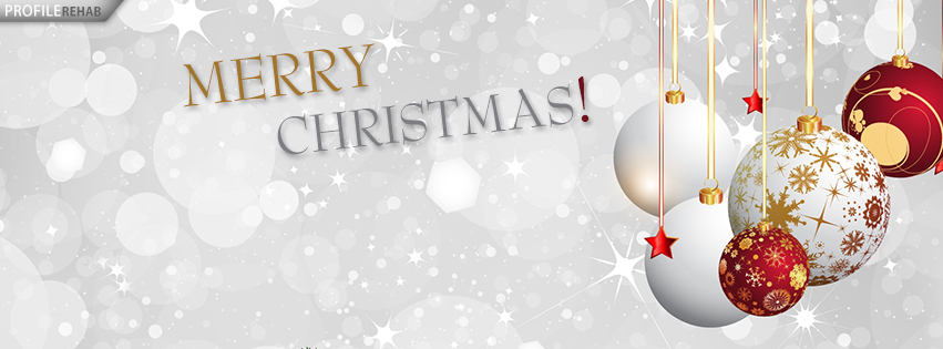 Merry christmas timeline covers for Holiday themed facebook cover photos
