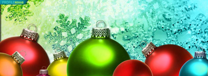 Christmas Ornament Photo Cover