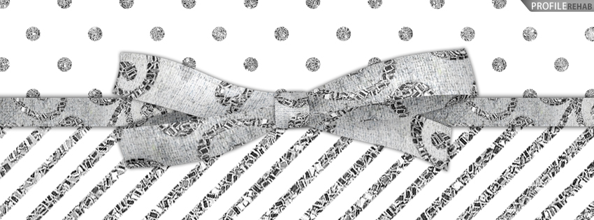 Sparkly Diamonds Facebook Cover for Timeline