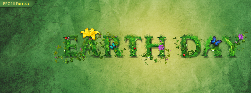 Earth Day Picture - Picture on Earth Day - Picture of Earth Day for Facebook
