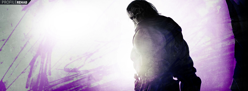 Darksiders 2 Facebook Timeline Cover