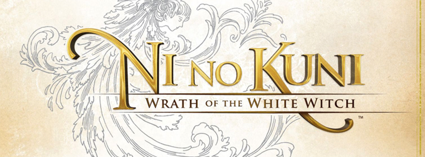 Ni No Kuni FB Cover