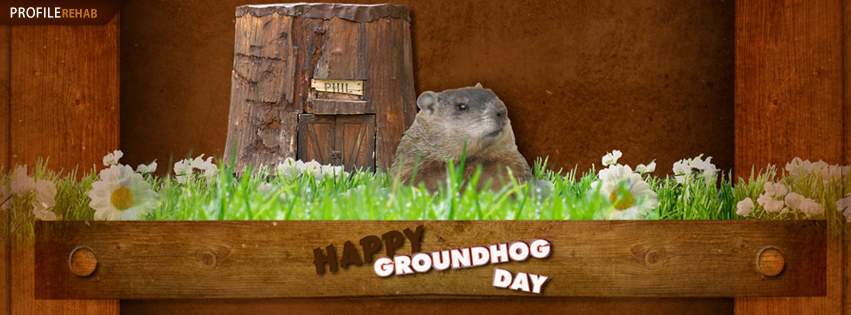 Punxsutawney Phil Pictures - Puxatony Phil Image  - Happy Groundhog Day Images Preview