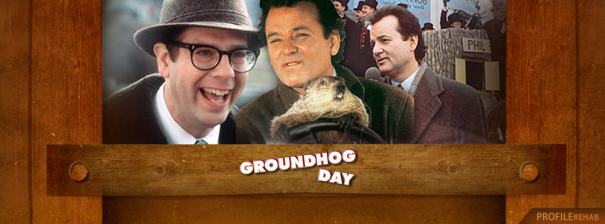 Funny Groundhog Day Pictures - Funny Groundhog Pics - Groundhog Day Movie Images