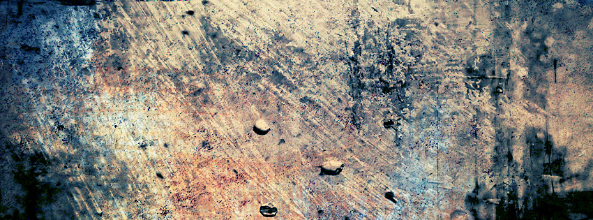 Grunge Texture Facebook Cover