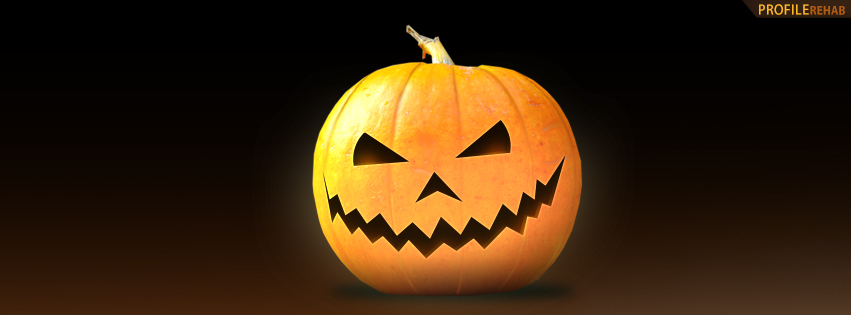 Jack O' Lantern Facebook Cover - Pics of Jack O Lanterns - Creepy Jack O Lantern Preview