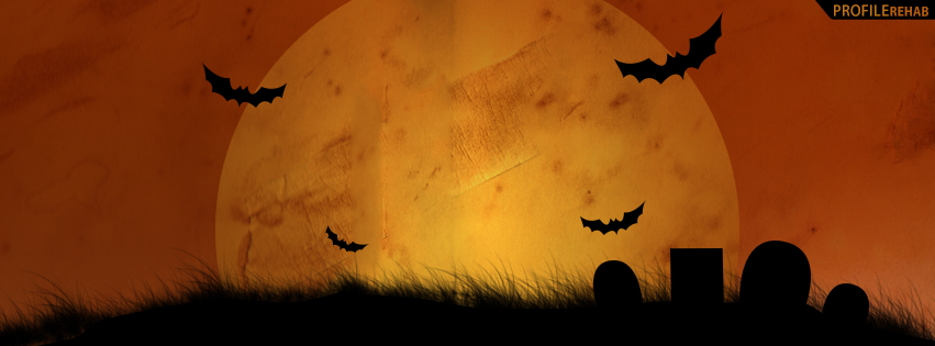 Free halloween facebook covers for timeline cool for Holiday themed facebook cover photos