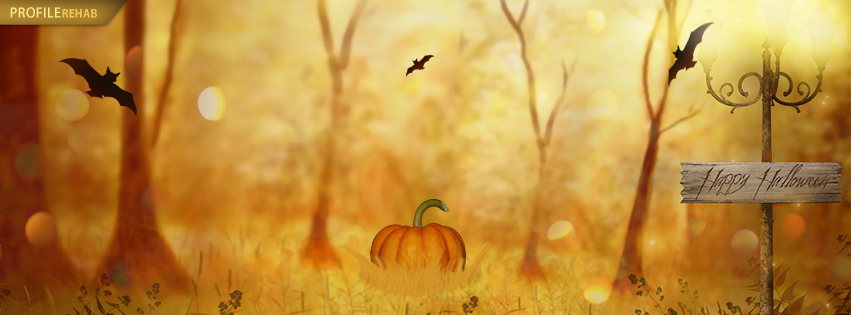 Beautiful Halloween Pictures Halloween - Free Halloween Facebook Covers Preview