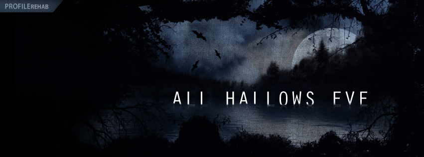Cool Halloween Pics for Facebook - Facebook Halloween Cover Photos