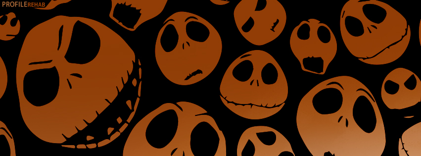 Jack Skellington Facebook Cover - Jack Skellington Images - Jack Skellington Photo