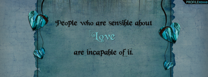 Cute Love Quote Facebook Cover - Love Images Free Download