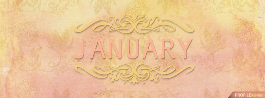 Images of January - January picture - Images for January Facebook Cover