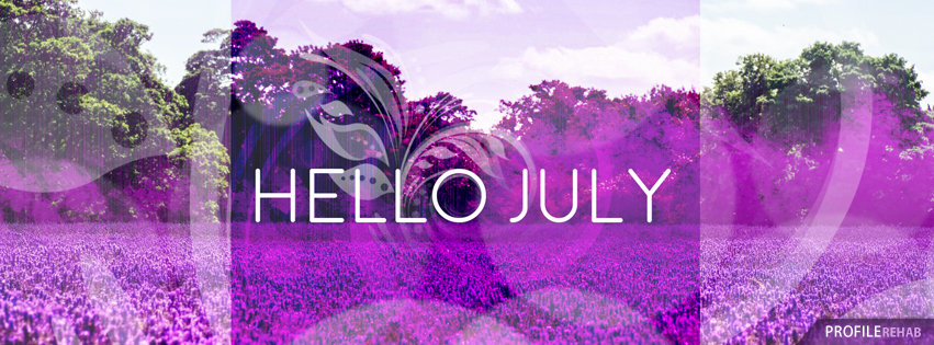 Hello July Images for Facebook - Images of July - Images for July